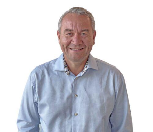 Ulf Erik Krüger Solheim